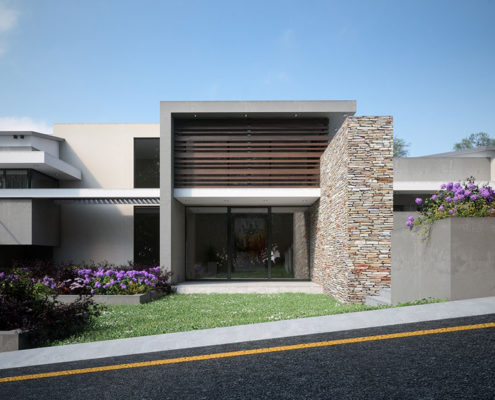 Dagada Residence - SL Architects