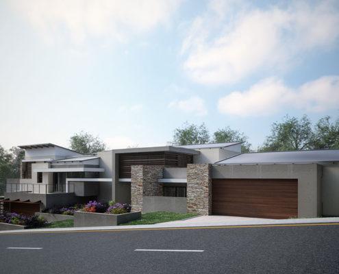 Dagada Residence - SL Architects