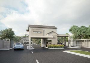 DuVin Development - SL Architects