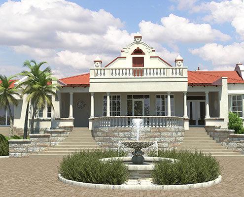 de Jesus Residence - Sl Architects