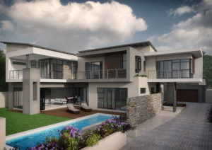 Murray Residence - SL Architechts